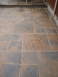 Driveway Cleaning Suffolk, Patio Cleaning Ipswich image
